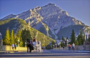 Banff Alberta Canada Activities