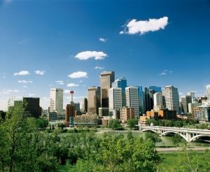Calgary Alberta Canada Information